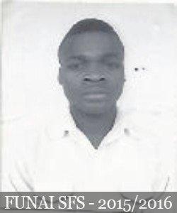 Photo of Nnabo Nnamdi Emmanuel