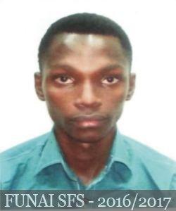Photo of Oko-Isu Anthony Obinna