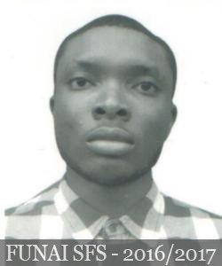Photo of Onuigbo Chidubem Malachy