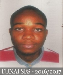 Photo of Anasokalu Tochukwu Chidiebere