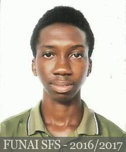 Photo of Onoja Emmanuel Oche