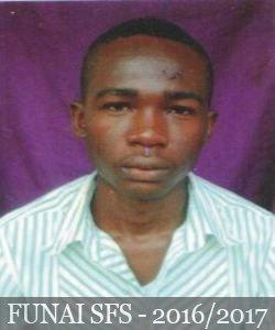 Photo of Chekwube Eze Theophilus