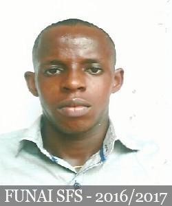 Photo of Chimaibeh Izunna Ezenwa