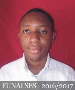 Photo of Opuhodefa Chidera Victor