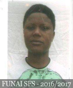 Photo of Okara Mercy Ugwu