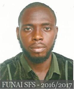 Photo of Chimaibeh Chiedozie Chukwunyere