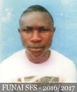 Photo of Adum Chigozie Ogbonnaya