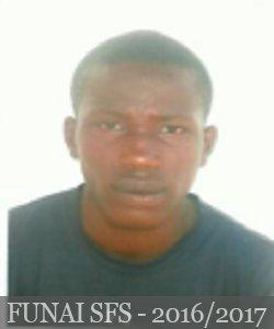 Photo of Kingsley Adama Ugochukwu
