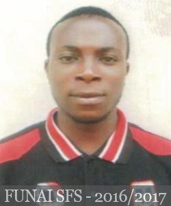 Photo of Christopher Basil Ifeanyichukwu