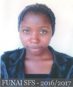 Photo of Promise Oge Ginika
