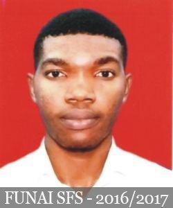 Photo of Ezeakor Emmanuel Chukwuebuka