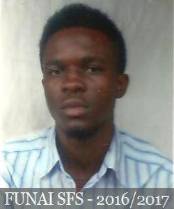Photo of Chukwuka Divine Kamsiyochukwu