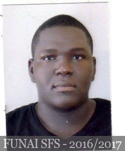 Photo of Ibezim Praise Tochukwu