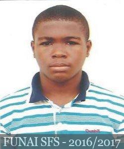 Photo of Okereke Goodluck Uzoma