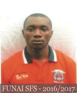 Photo of Igwe Daniel Chinechemndu