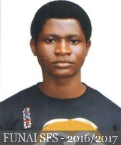 Photo of Okoroafor Moses Eze