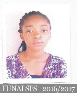 Photo of Onuzulike Ebelechukwu Judith