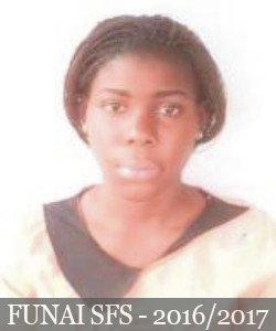 Photo of Nwabiani Ann Chinazor
