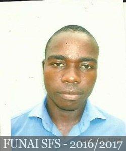 Photo of Ofoke Ifeanyi