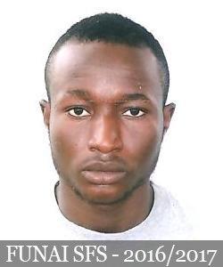 Photo of Chude Nwachukwu Hilary