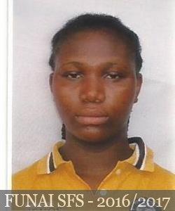 Photo of Chukwu Joy Chiamaka