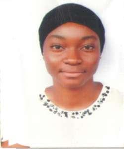 Photo of Ogbodo Doris Ujunwa