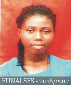 Photo of Ifere Chekwube Patricia