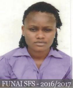 Photo of Nkemakonam Miracle Ifechukwu