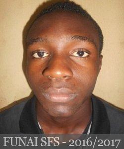 Photo of Michael Eze Kenechukwu