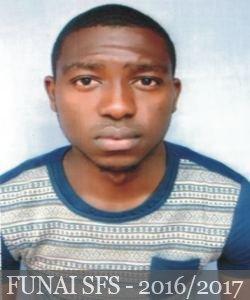 Photo of Aligwe Stanley Ifeanyi