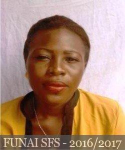 Photo of Agu Modester Nkemdilim