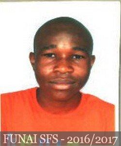 Photo of Obi Victor Okechukwu