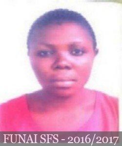 Photo of Jane Eze Ukamaka
