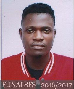 Photo of Chiedozie Ozomgbachi Samson