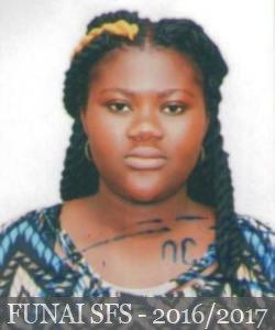 Photo of Agwu Nkiru Umahi