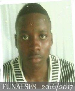 Photo of Simon Toochukwu