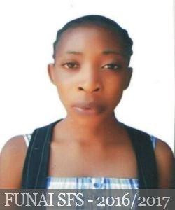 Photo of Jonah Nkechinyere Gift