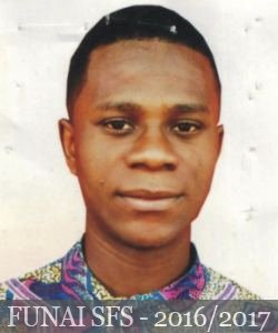 Photo of Egbe Bright Chimezie