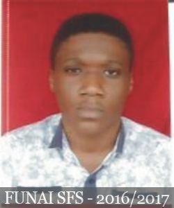 Photo of Ahanaotu Shedrack Amarachukwu