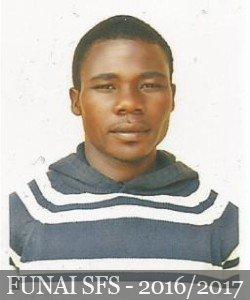 Photo of Chukwu Joshua Egwu