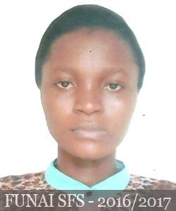 Photo of Onyinye Enyeribe Gift