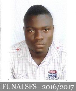 Photo of Nwafor Anayochukwu Albert