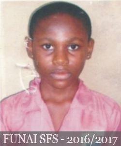 Photo of Nwosu Obioma Esther