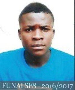 Photo of Oluchukwu Ivi Joseph