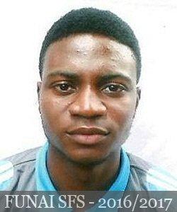 Photo of Chidera Okafor Charles