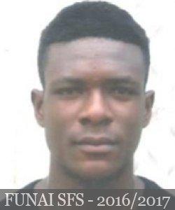 Photo of Ebubechukwu Odom Prince