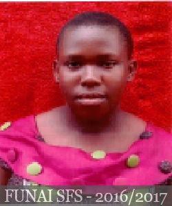 Photo of Prudence Okoronkwo Chizaram
