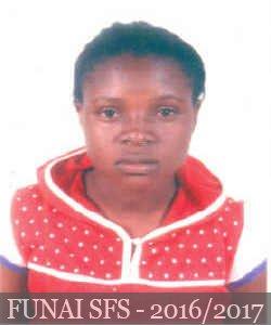 Photo of Amarachukwu Obigwe Innocensia