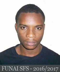 Photo of Williams Nnachiazu Ositadinma