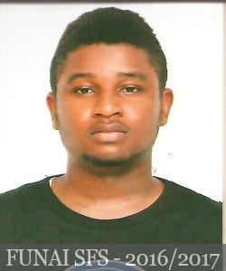 Photo of Chukwuemeka Emmanuel Emeka